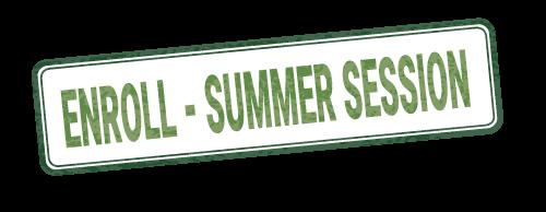 Summer Session Enrollment